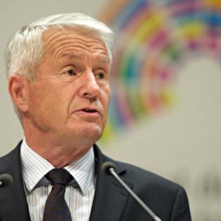 Thorbjørn Jagland, Secretary-General of the Council of Europe. (Photo: Council of Europe)