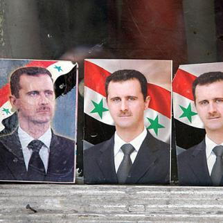 Syrians say Assad's offer of dialogue is disingenuous. (Photo: James Gordon/Flickr)