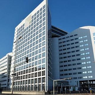 Main ICC premises in The Hague. (Photo: Vincent van Zeijst)