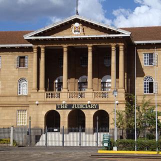 Crisis within judiciary holds up plans for international crimes unit. (Photo: Simon Jennings/IWPR)