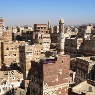 Sana'a bracing itself for further violence.(Photo:Shoestring/Wikicommons)