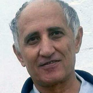 Businessman Abubakr Azizkhodzhaev was imprisoned in Tajikistan. (Photo: Human Rights Watch)