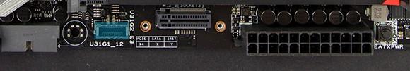 3.1 2nd Gen on-board connector