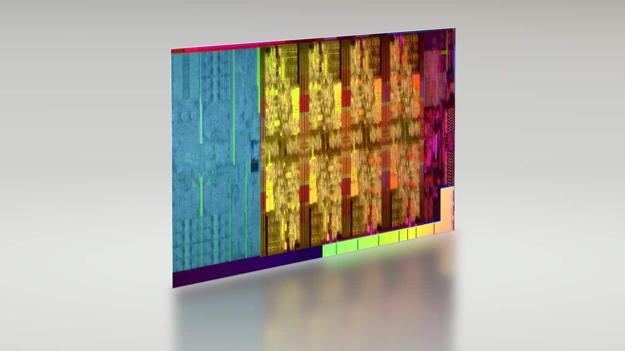 Intel-Core-i9-9900K-3D-die-shot