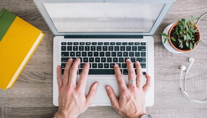 how to start a blog 1