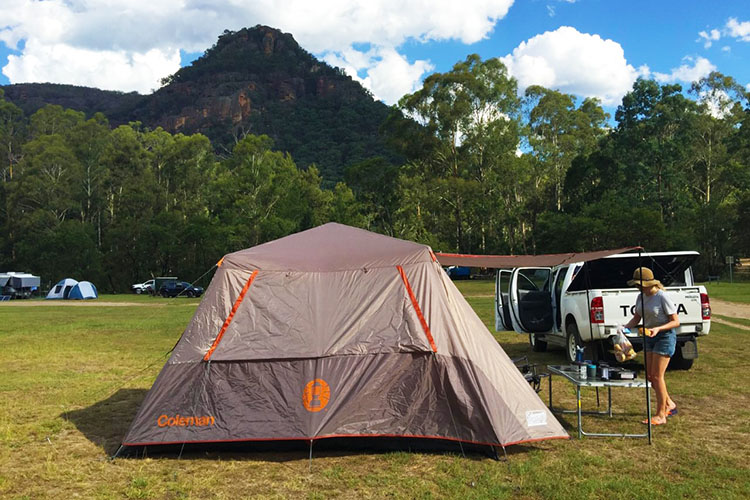 6 Things You Need To Go Camping On A Budget In Australia