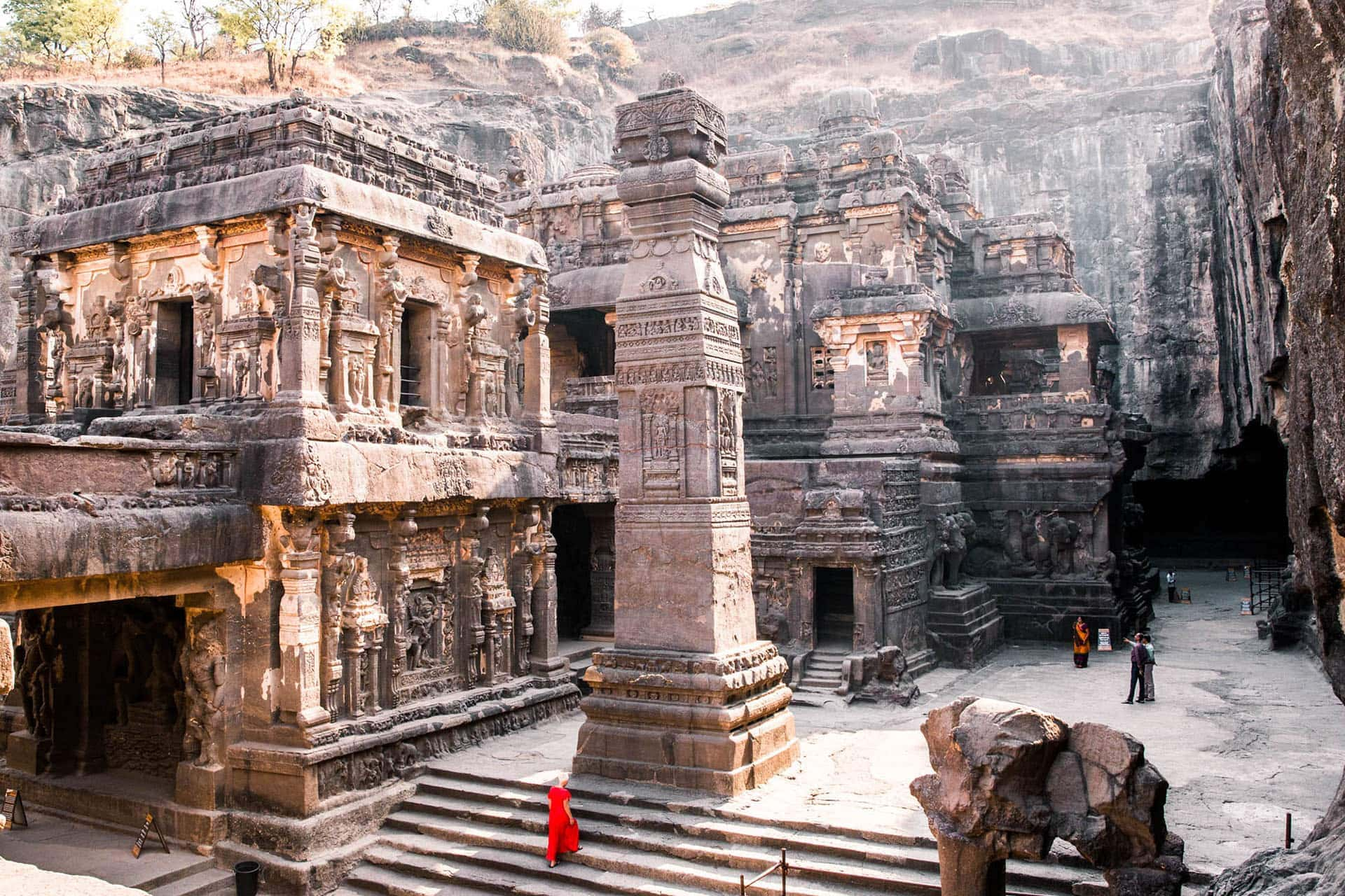 Why You Need To Visit Ajanta And Ellora Caves In Aurangabad India