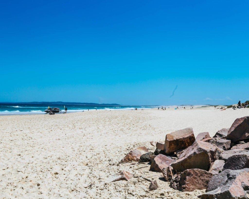 Newcastle-Red-head-beach-australia