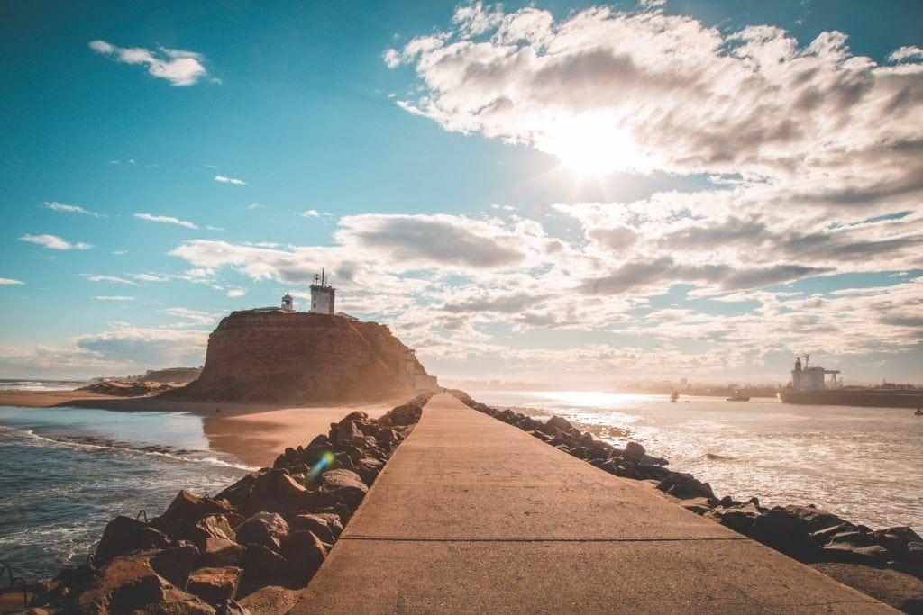 nobbys-beach-newcastle-nsw