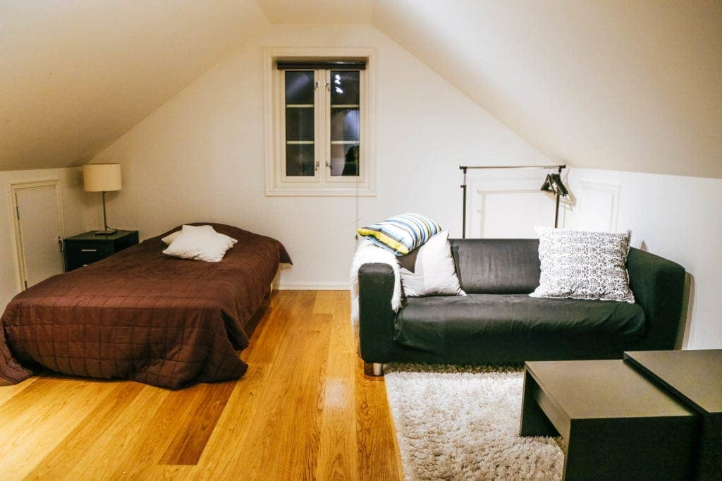 tromso-airbnb-accommodation