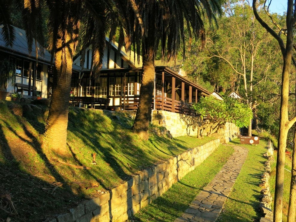 YHA-Pittwater-palm-beach-accommodation