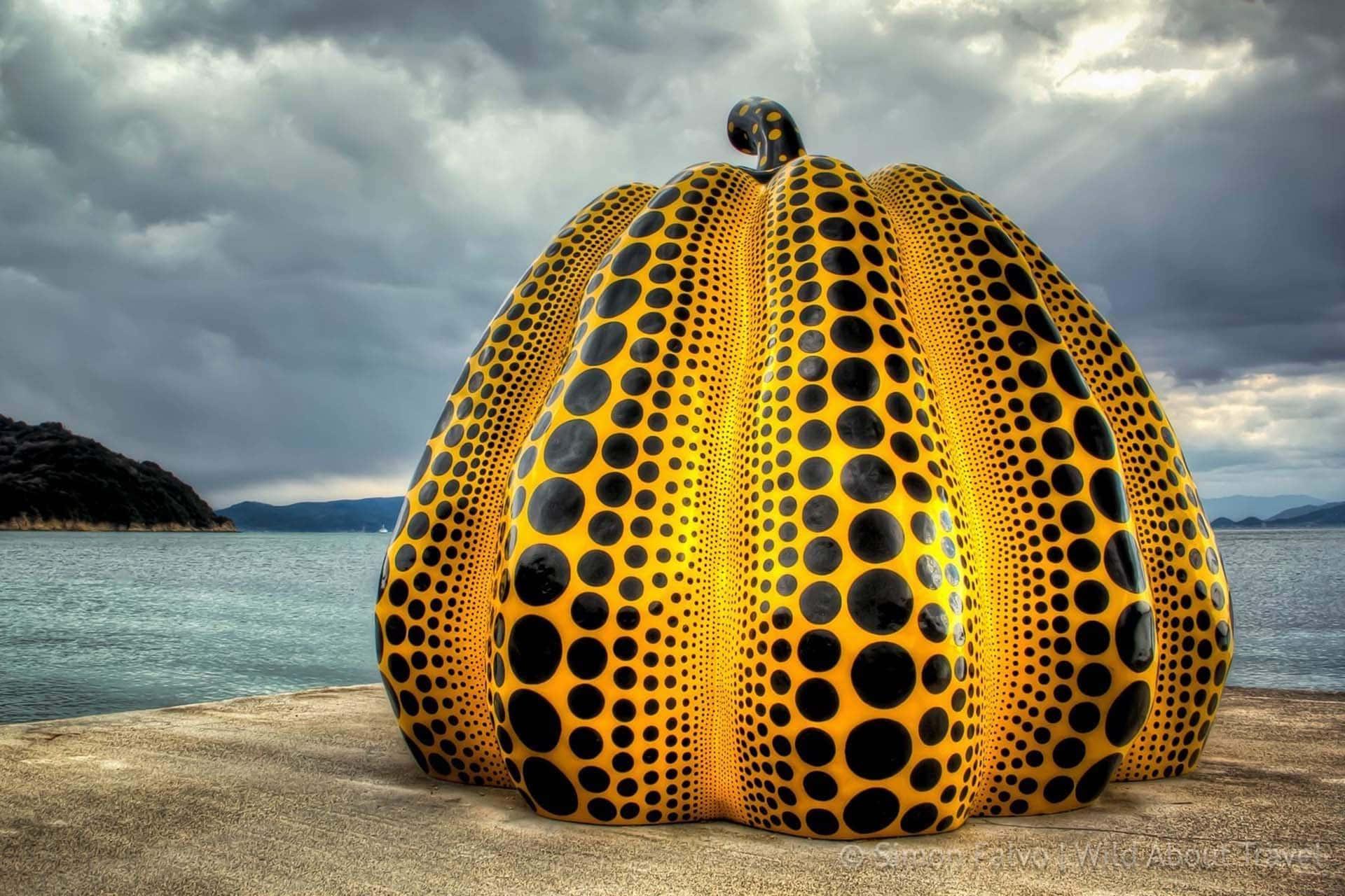 11 Incredible Things To Do At Naoshima & Teshima Art Islands In Japan
