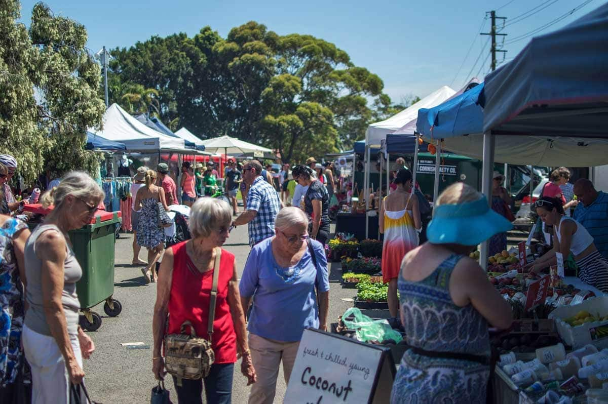 frenchs-forest-market-northern-beaches-in-sydney