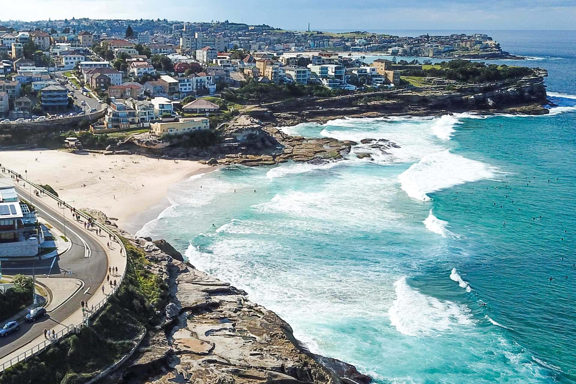 7 Alternative Bondi Walks You Need To Know About!