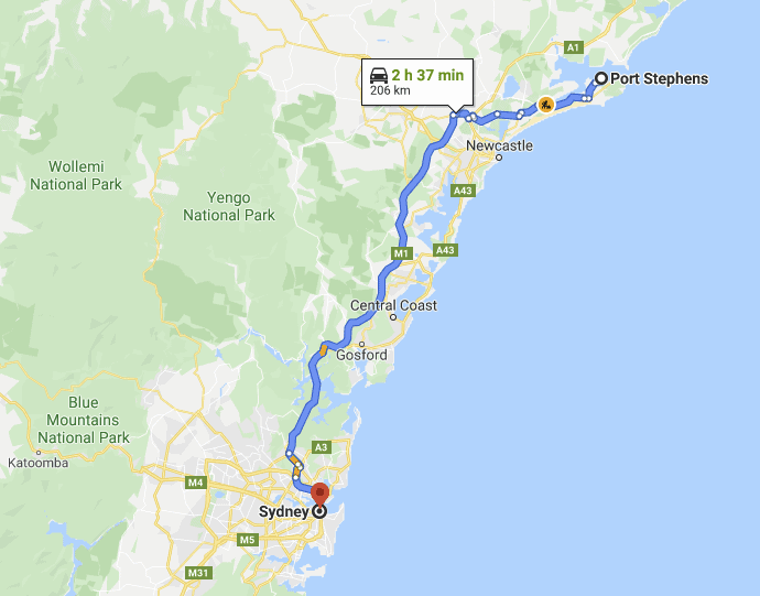 map-to-port-stephens