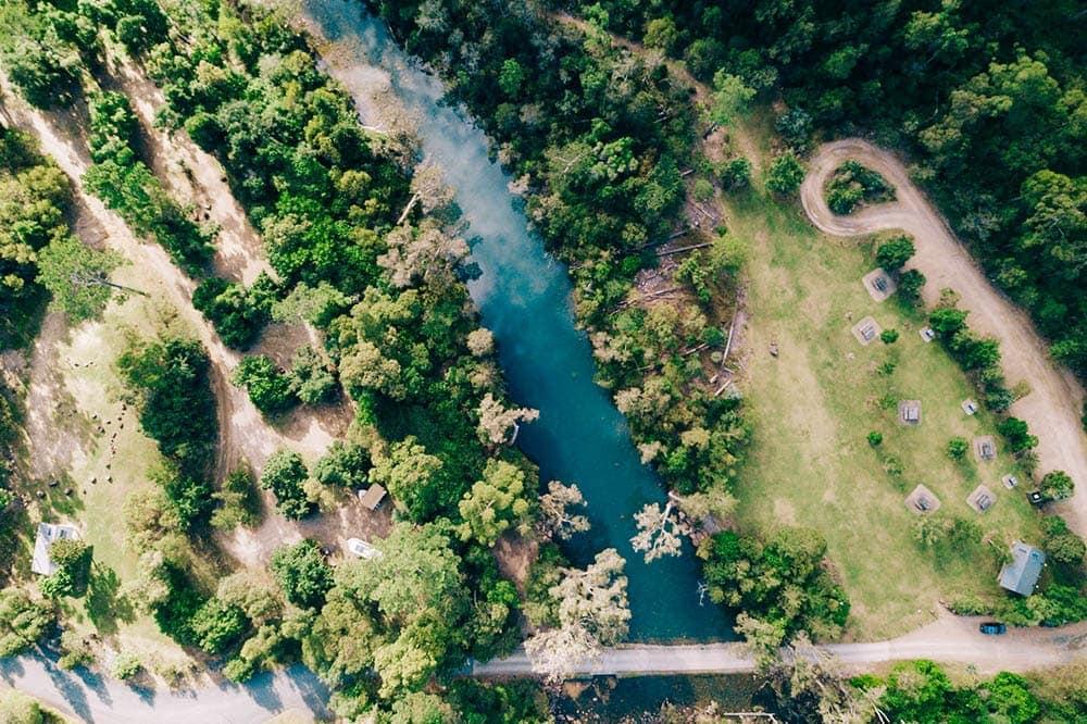 Stoney-creek-byfield-national-park
