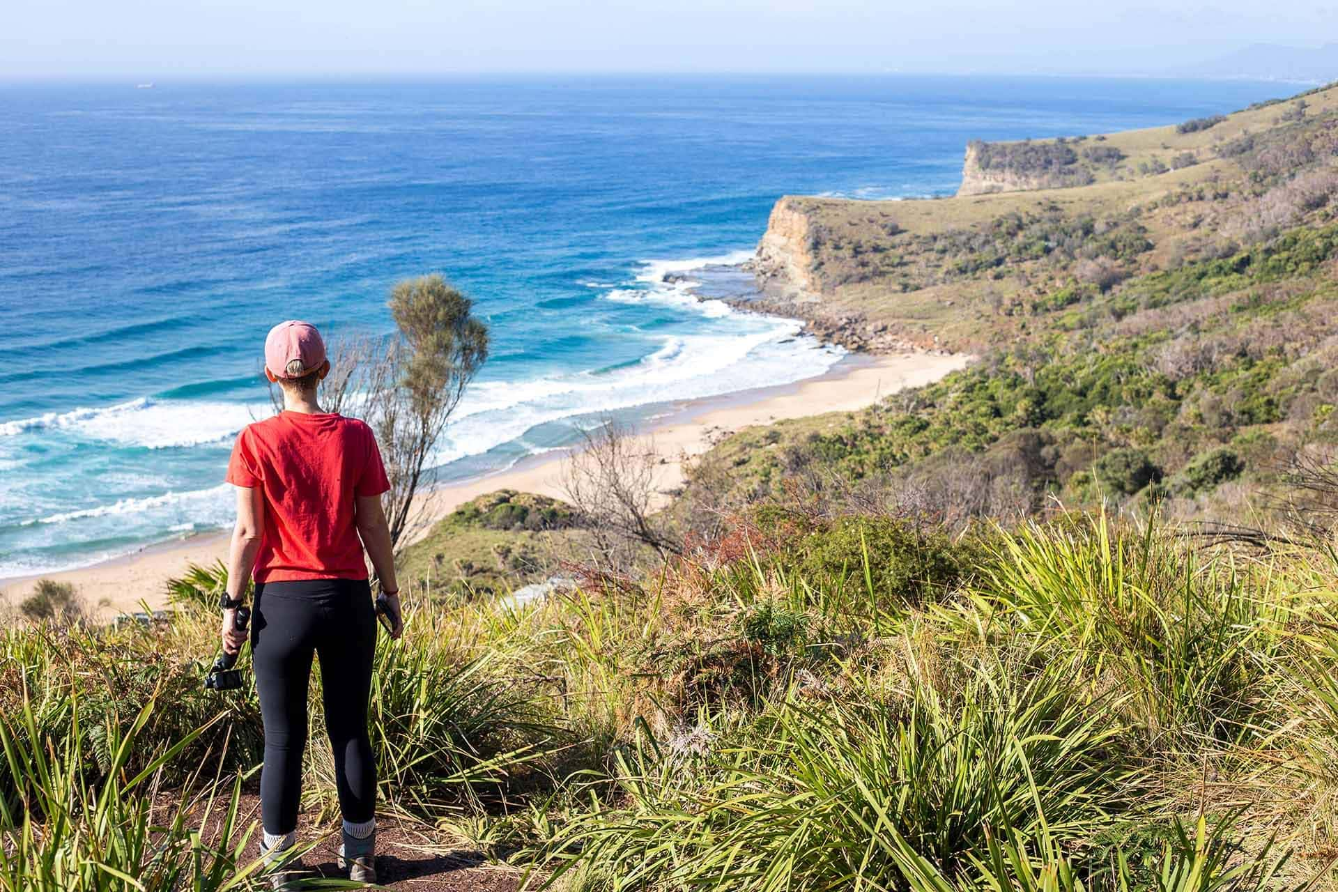 15 Best Hiking & Camping Sydney Weekend Itineraries