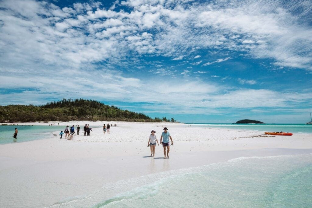 37 Best Things To Do In Airlie Beach & Whitsundays