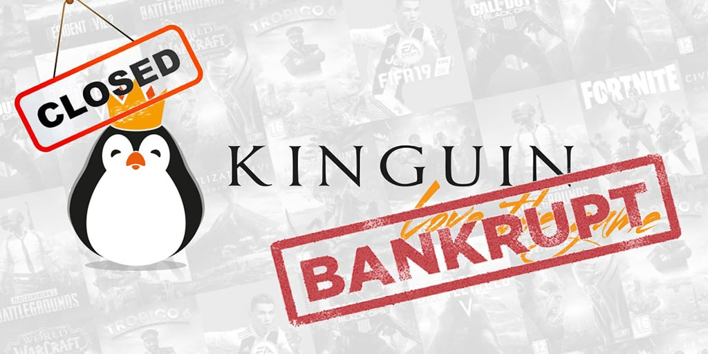 kinguin payout delay