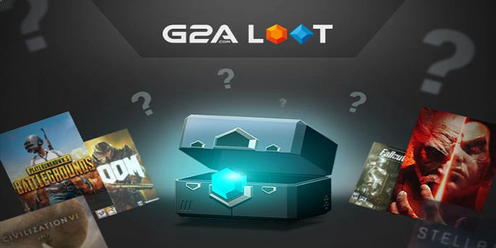 What is G2A Loot subscription membership?