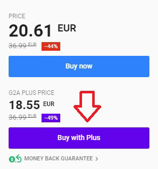 Is G2A Plus worth it? Should you buy G2A Plus?
