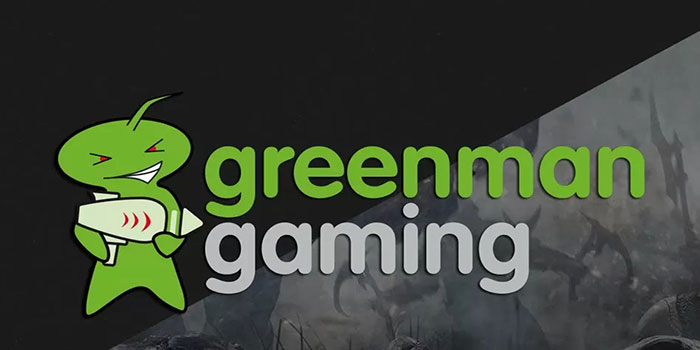 Is Green Man Gaming legit website?