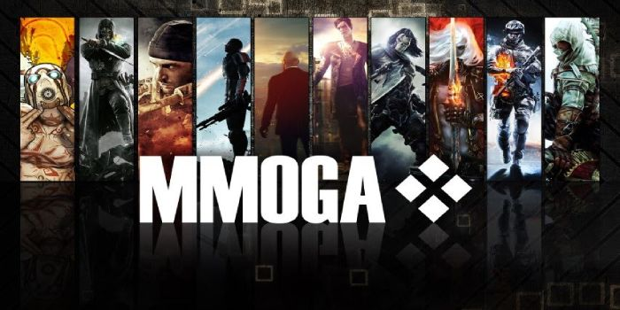 MMOGA review pros and cons.