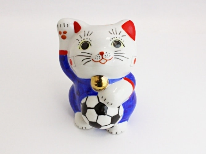 ALEXCIOUS- The Cat Represents World Cup 2014 In JapanALEXCIOUS- The Cat Represents World Cup 2014 In Japan