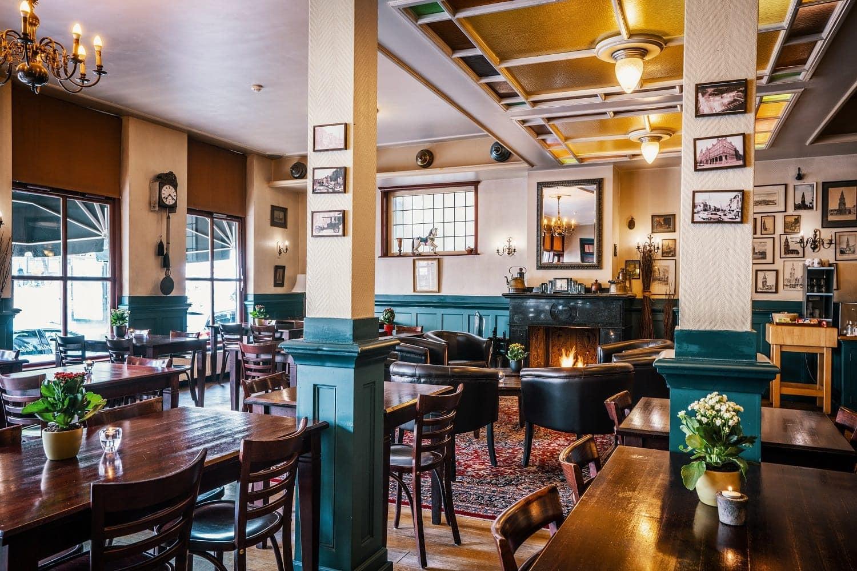 Martini Hotel – Grand Café 1 klein