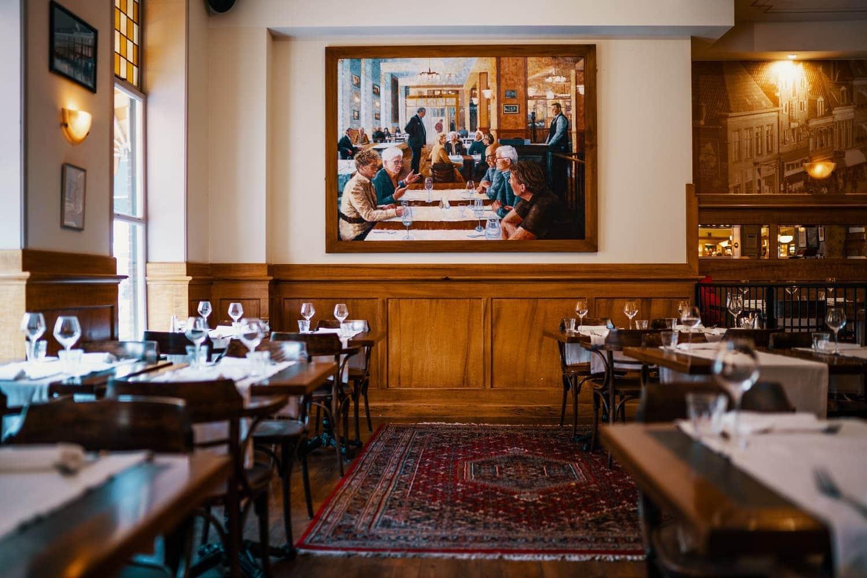 WEEVA – Restaurant 1 klein