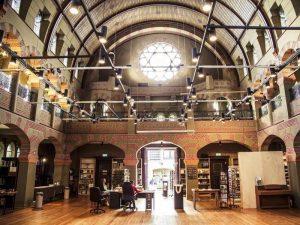 synagoge groningen Martini Hotel