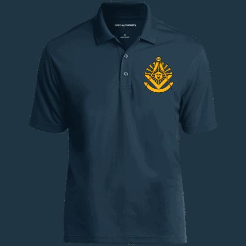 Past Master Masonic Polo Shirt redirect 126