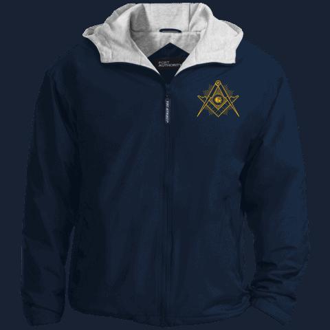 Master Mason Embroidery Masonic Jacket redirect 49