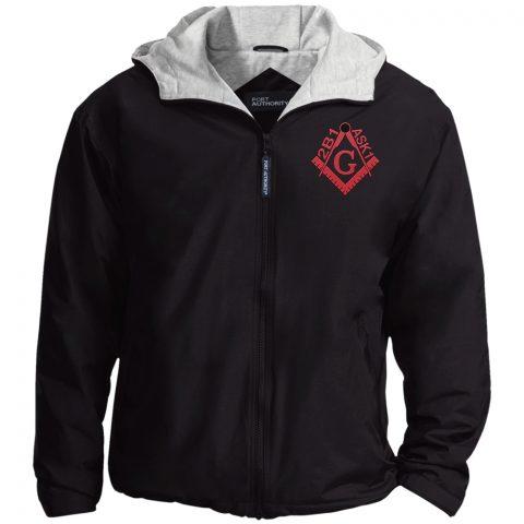 2b1aks1 masonic jacket