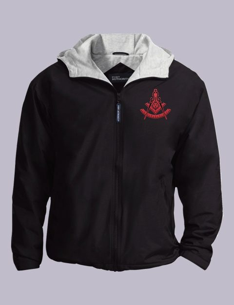New-red-past-master-black-jacket