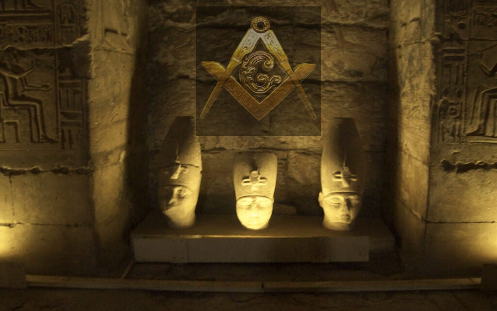 How Freemasonry Makes Men and Society Better FREEMASONS IN SCIENCE