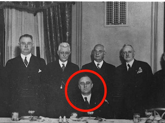 The 15 US Presidents Who Were Also Members of the Freemason Society Franklin D. Roosevelt