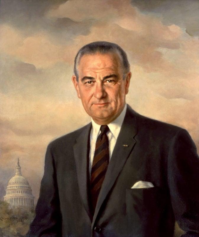 The 15 US Presidents that were Freemasons The 15 US Presidents Who Were Also Members of the Freemason Society Lyndon B. Johnson