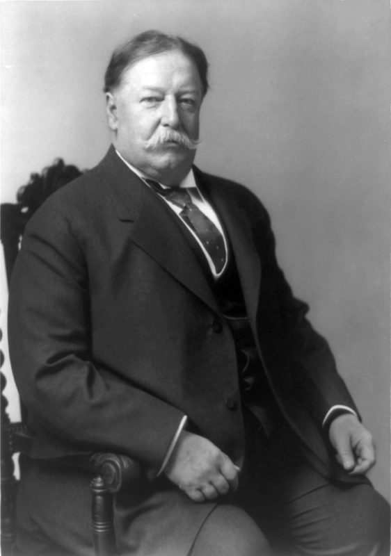 The 15 US Presidents Who Were Also Members of the Freemason Society William H. Taft