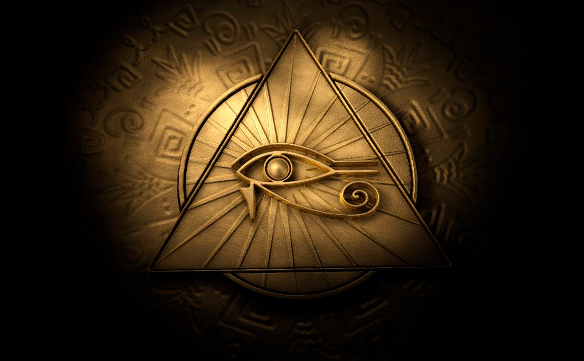 Eye of Horus - What Does the All Seeing Eye Mean