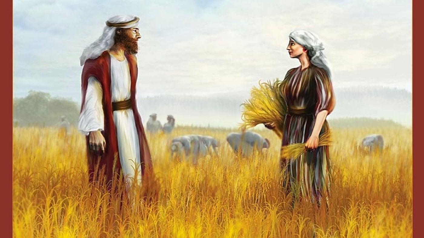 Hiram Abiff, Solomon and Jesus – The Tie that Binds