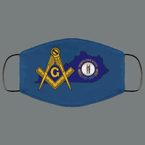 Kentucky Masonic Face Mask redirect 123