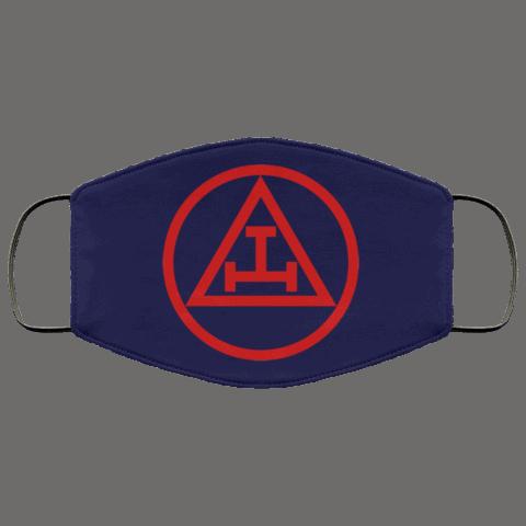 Royal Arch Masonic Face Mask redirect 272