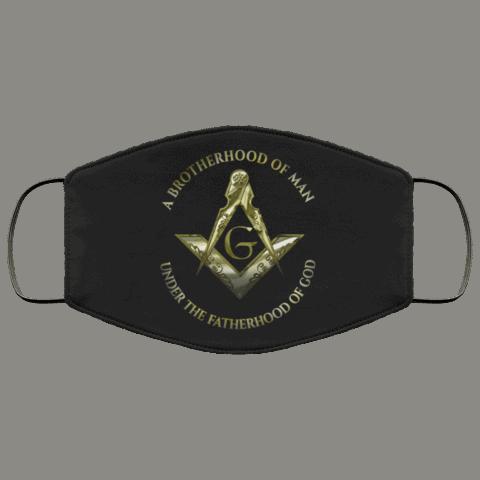 Brotherhood of Man Masonic Face Mask 1 redirect 413