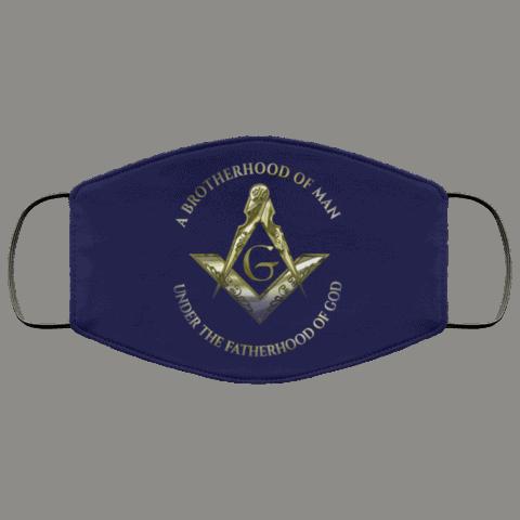 Brotherhood of Man Masonic Face Mask 1 redirect 414