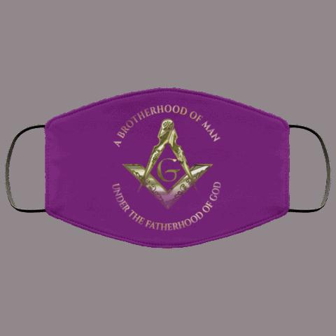Brotherhood of Man Masonic Face Mask 1 redirect 415