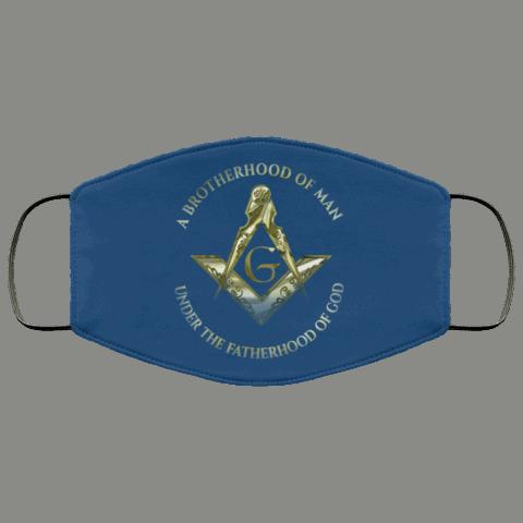 Brotherhood of Man Masonic Face Mask 1 redirect 417