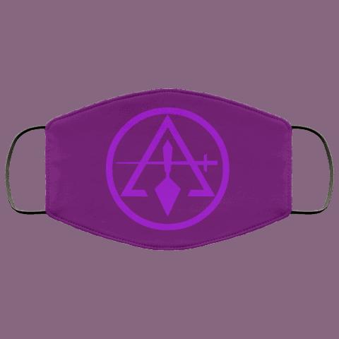 Royal Arch And Select Master Masonic Face Mask redirect 487