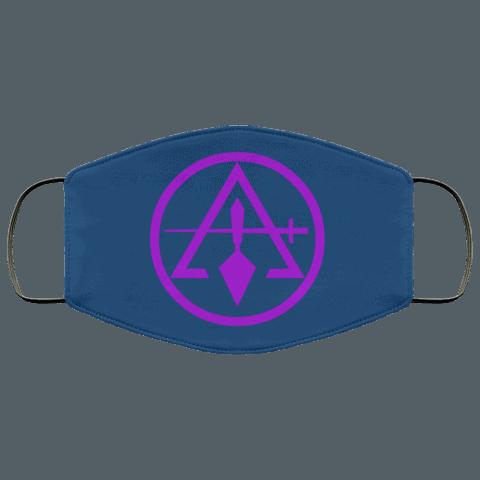 Royal Arch And Select Master Masonic Face Mask redirect 489