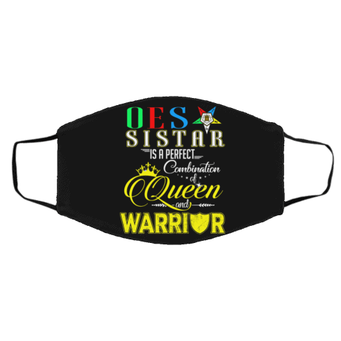 Queen Warrior OES Face Mask redirect11092020111155 6